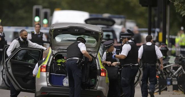 UK police free driver in museum car crash; inquiry continues
