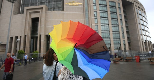 11 activists charged in Turkey over alleged terror links