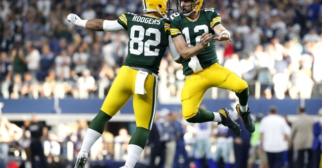 Chiefs, Packers remain top 2 teams in AP Pro32 poll