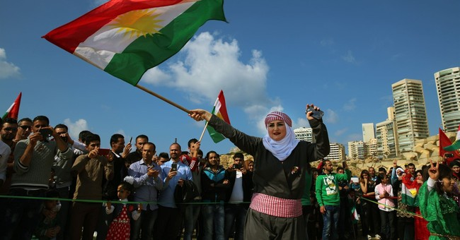 It's not independence, but Syria's Kurds entrench self-rule