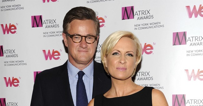 Hosts of MSNBC's 'Morning Joe' to address Harvard students