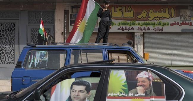 Speaker's visit to Kurds divides Iraqi parliament