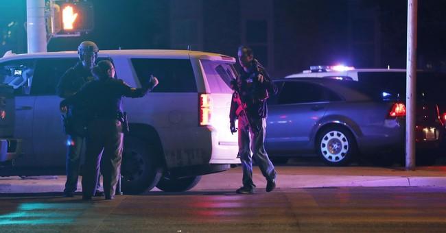 Texas Tech police officer killed, suspect in custody