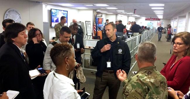 FEMA chief: Political disputes hurting Puerto Rico relief
