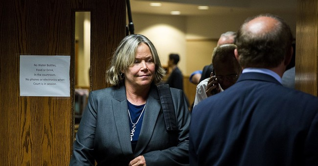 Another official facing manslaughter charge in Flint water
