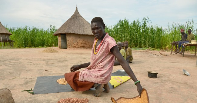 South Sudan winning against Guinea worm, says Jimmy Carter