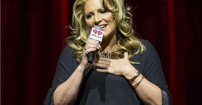 Radio host Delilah taking break after son's suicide