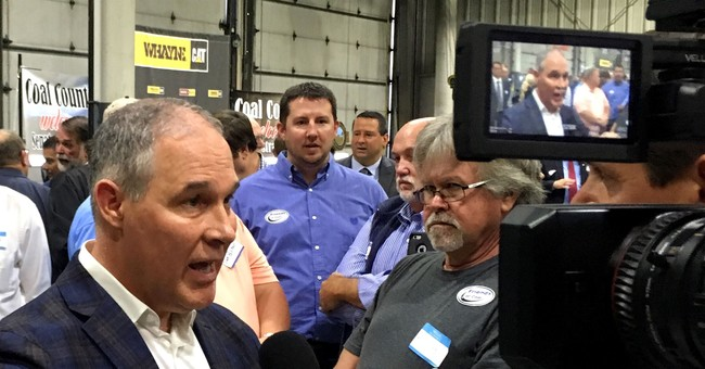 Environmental groups denounce Trump override of climate plan