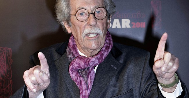 French actor Jean Rochefort dies at 87