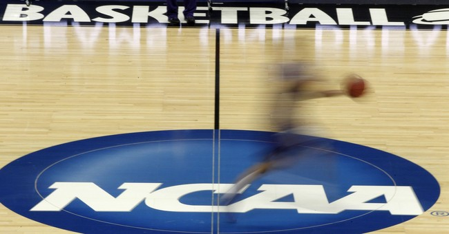 Blockbuster arrests not shocking to college hoops followers