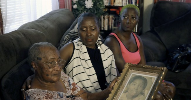 40 years, 3 sisters, 1 DNA test: The story of a cold case