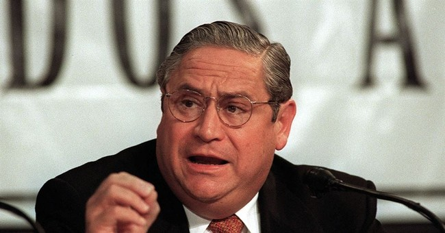 El Salvador's ex-President Armando Calderon Sol dies at 69
