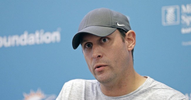 Dolphins assistant resigns, apologizes after video surfaces
