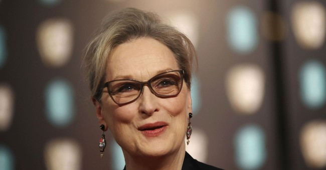 Meryl Streep's full statement on Harvey Weinstein