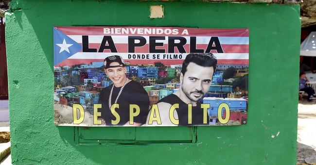 Puerto Rico slum transformed by 'Despacito' seeks to revive