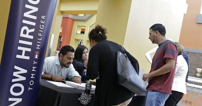 This Week: Job openings, Citibank earnings, consumer prices