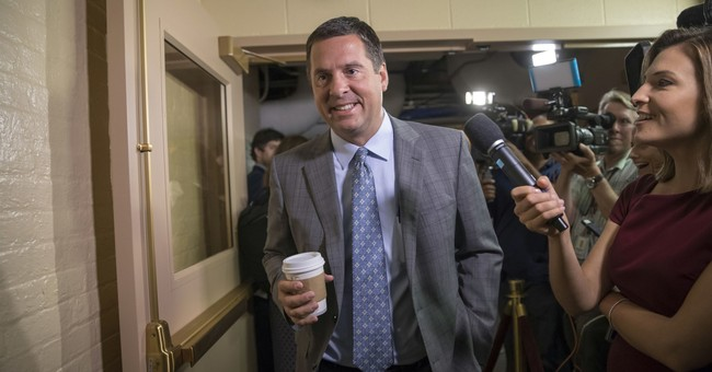 Firm behind Trump-Russia dossier subpoenaed by House panel