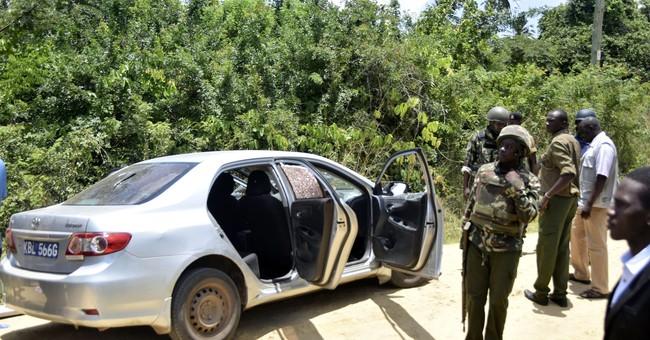 2 dead as gunmen fire on Kenya university staff, say police