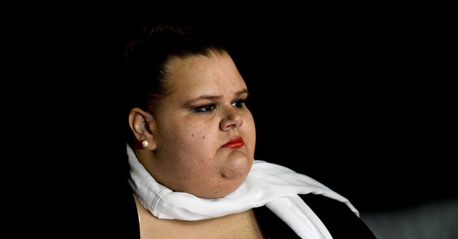 Uruguay's 1st transgender senator seated, vows protections