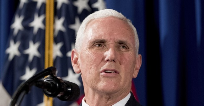 Indiana vague about reasons for withholding Pence's emails