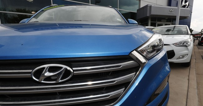 Hyundai eases dealership experience to shore up sales