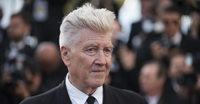 David Lynch getting lifetime achievement award at Rome Fest