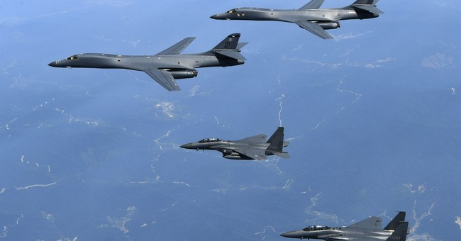 S. Korean lawmaker says North Korea hacked war plans