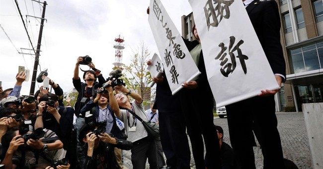 Japan court: Govt, utility accountable in Fukushima accident