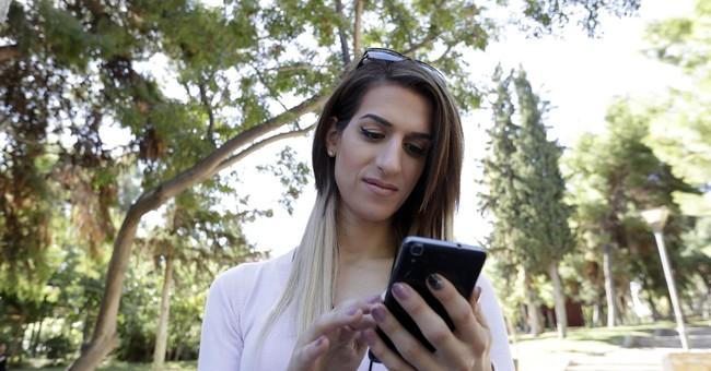 Greek transgender community hopes new law will improve lives
