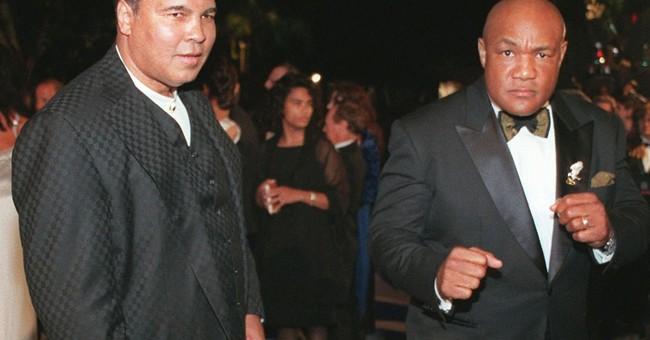 Muhammad Ali Enterprises files $30M lawsuit against Fox