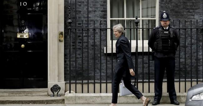 UK leader challenge: 'explain or change' race disparity