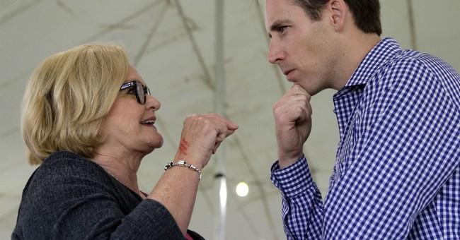 Hawley must unite GOP factions in Missouri Senate race