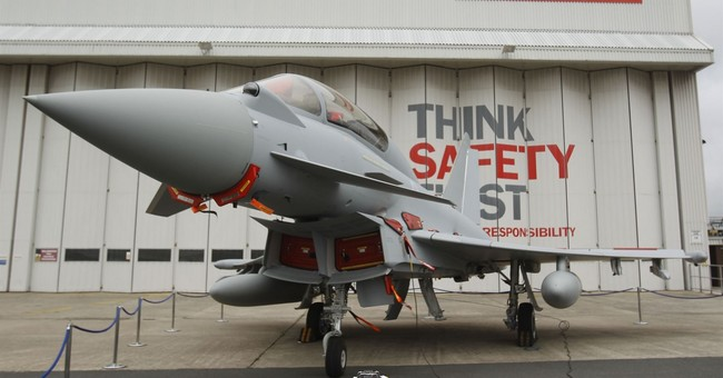 UK's BAE to cut some 2,000 defense industry jobs