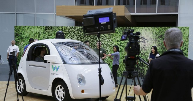 Self-driving cars: Not ready yet, but new rules open a path
