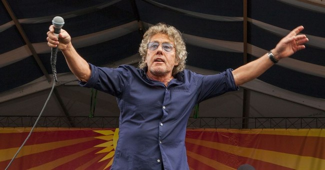 Roger Daltrey working on memoir, scheduled for next August