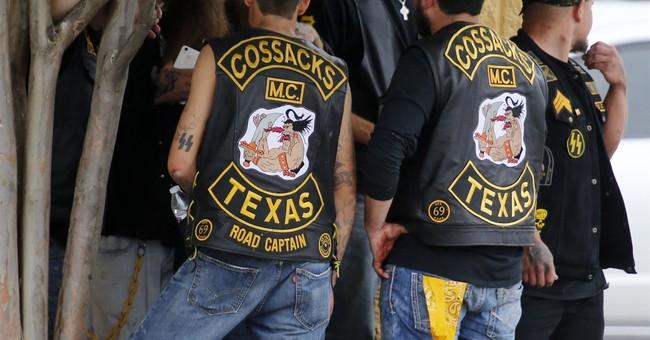 Documents: Police did little to stop Waco biker showdown