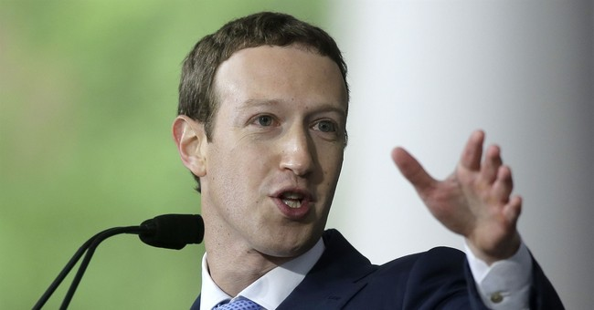 Zuckerberg sorry for virtual tour of devastated Puerto Rico
