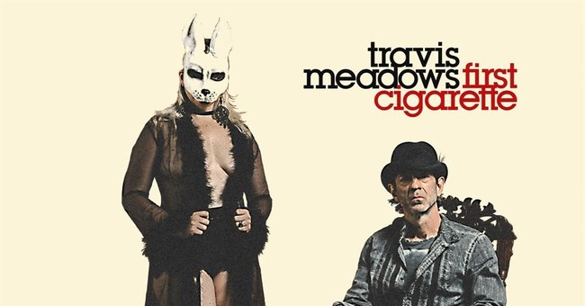 Review: Travis Meadows lays it out there with hard-won grit