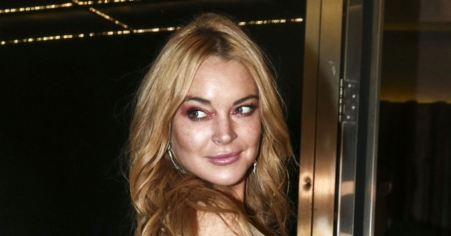 Lindsay Lohan feels 'very bad' for Harvey Weinstein
