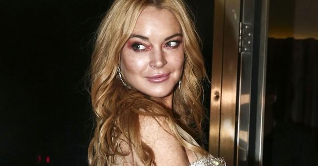 Lindsay Lohan feels 'very bad' for Harvey Weinstein