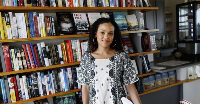 Black novelist Jesmyn Ward 'overjoyed' by MacArthur win