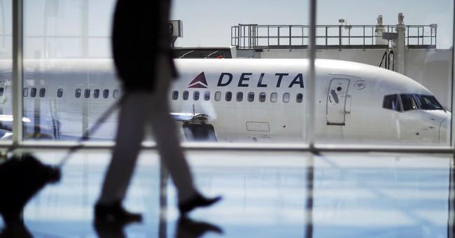 Delta sees 3Q profit slip, hints at higher average prices