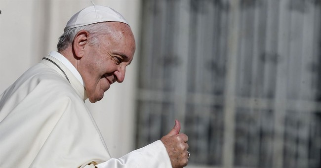 Pope: Catholic guide needs updating on death penalty issue