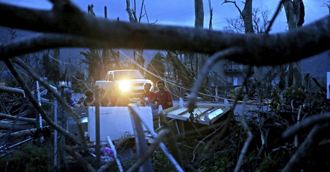 Puerto Ricans leave for US mainland as storm woes linger