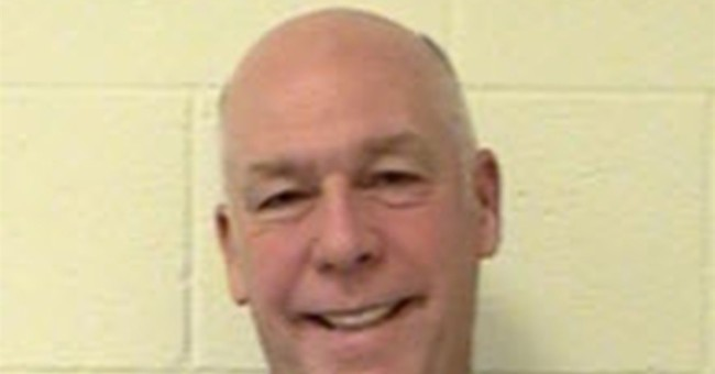 Montana judge orders release of House member's mugshot