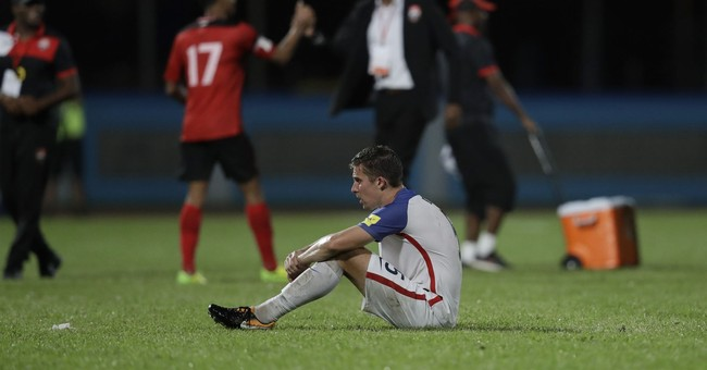 US misses World Cup because of numerous defensive breakdowns