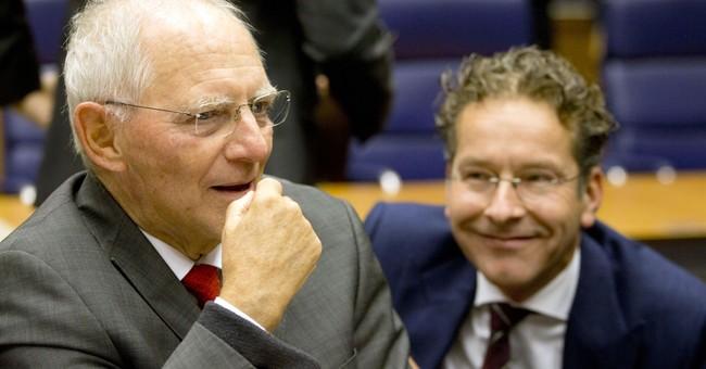 Finance Minister Dijsselbloem to leave Dutch politics