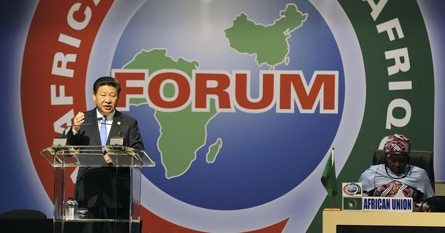 Report: China catching up to US in foreign aid flow