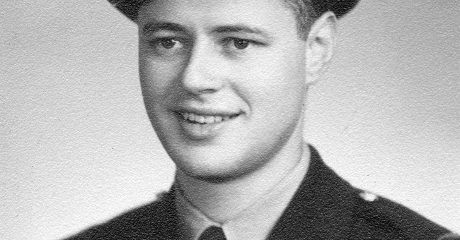 Remains of Massachusetts airman lost in WWII identified