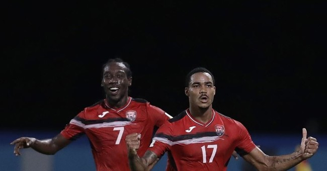 US misses World Cup for 1st time since 1986 with loss